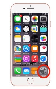 XNSPY instalacion en iphone