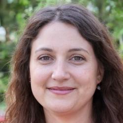 Marta de La Fuente