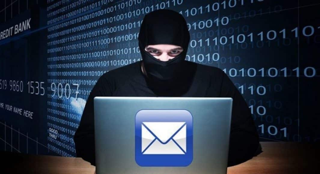 Hackear correos